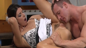 Summer Sweet accompanied by India Summer