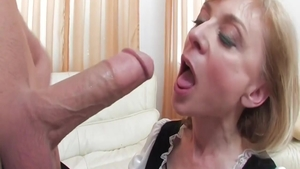 Sexy Nina Hartley feels like good fuck
