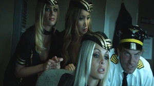 Jenna Haze hazing