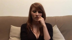Very small tits Roxy Carter beurette cock sucking sex video