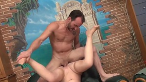 Gorgeous french amateur hard ass to mouth