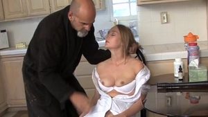 Doctor enjoys greatly fingering in pantyhose HD