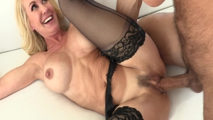 Sucking cock XXX video together with erotic hard Brandi Love