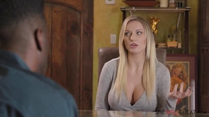 Kenzie Taylor cheating in HD
