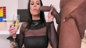 Kendra Lust doggy