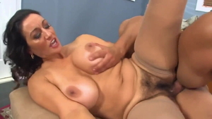 Persia Monir hardcore receiving facial XXX video
