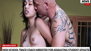 Very hot babe Iris Ivy agrees to hardcore sex