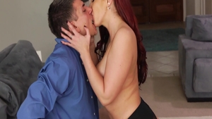 Pornstar Kelly Divine ass fucking XXX video