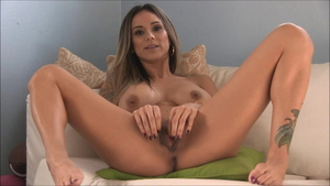 Fingering outdoors american Nadia Styles
