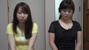 Humiliation perfect japanese in panties