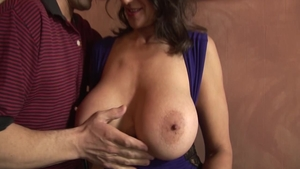 Big ass Persia Monir need hard sex