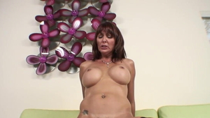 Good fucking together with large tits Desi Foxx and Shorty Mac