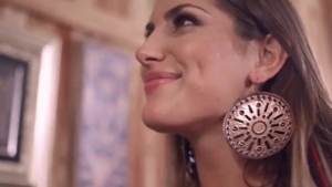 MILF August Ames fucked all the way