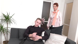 Young MILF taboo blowjobs