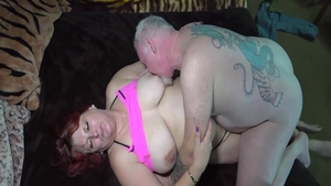 Exotic woman MILF ass pounded