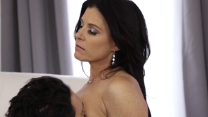 Pussy licking sex video among hawt hardcore India Summer