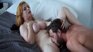 Young stepsister Penny Pax rough cumshot