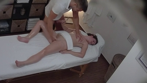 Czech babe feels like ramming hard in HD