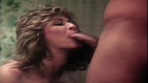 Vintage Marilyn Chambers got her pussy smashed