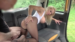 Whore Tara Spades cumshot scene