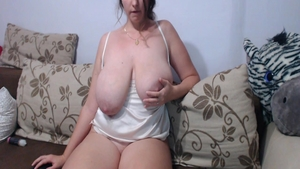 Real sex in company with horny amateur