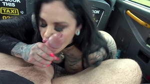 Karma Bird cumshot video