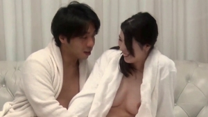 Very small tits asian housewife uncensored nailed hard