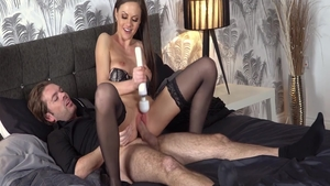 Chick Tina Kay among Ryan Ryder raw got her pussy pounded