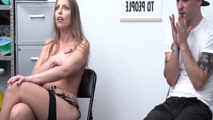 Hard the best sex accompanied by hairy mature Britney Amber