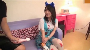 Hard pounding together with asian stepmom Yui Hatano HD
