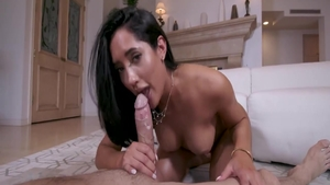 Chloe Amour is a super hot babe