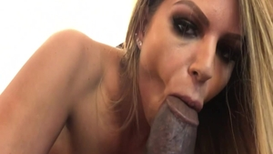 Very sexy Brooklyn Chase creampie