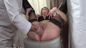Hawt amateur squirting