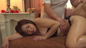 Hairy stepmom crazy massage sex with toys in HD