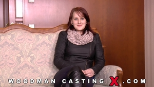 Double penetration at the castings in HD