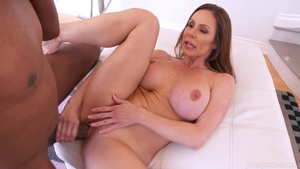 Lustful Kendra Lust got her pussy pounded