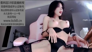 Young korean babe has a passion for fucking in HD