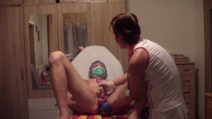 Raw sex together with very small tits russian amateur