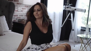 The best sex together with super sexy Ava Addams