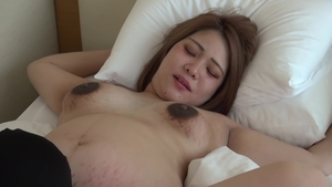 Pregnant japanese uncensored creampied
