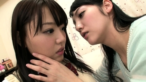 Asian nurse wishes for hard ramming HD