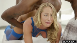 Huge tits stepmom Carter Cruise lusts hard pounding