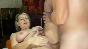 Nailed rough with huge tits italian blonde hair