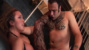 Mia Lelani raw cumshot video