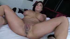 Good fucking in the bed