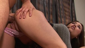 LoveHomePorn: Real sex accompanied by beautiful amateur