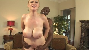 Katie Kox and Lex Steele does what shes told
