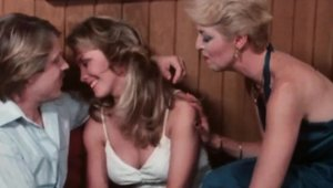 Honey Wilder & Dorothy Lemay with Juliet Anderson