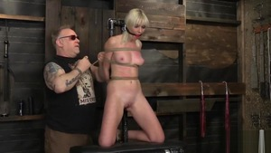 Marie Mccray BDSM video
