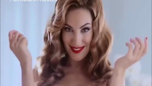 Bubble butt hot celebrity Kelly Brook softcore ass pounded